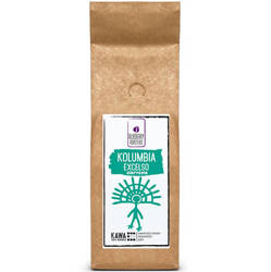 Ground Coffee Colombia Excelso 250 g