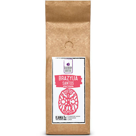 GROUND COFFEE ETHIOPIA DJIMMAH 250 G