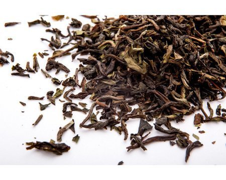 ALBERT TEA Darjeeling FTGFOP1 First Flush