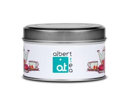 ALBERT TEA English breakfast